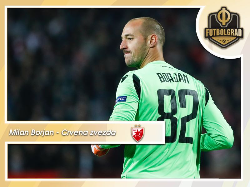 Milan Borjan – The story of an unsung Canadian hero