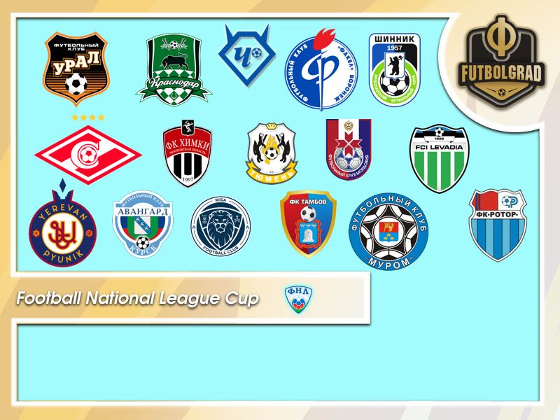 FNL Cup – Post-Soviet Cooperation and Winter Preparation