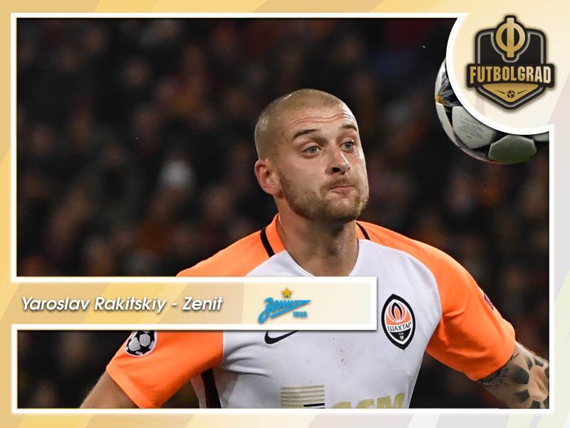 Yaroslav Rakitskiy – Opening the Can of Worms