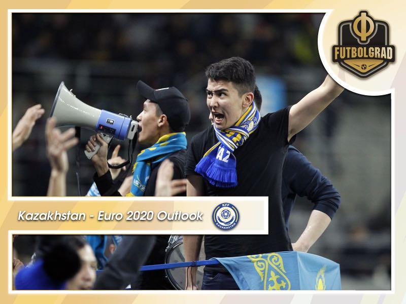 UEFA Euro 2020 – Will Kazakhstan make history?