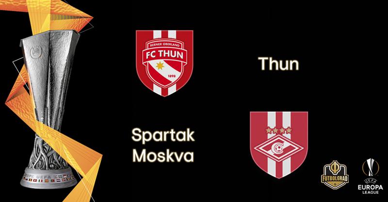 Spartak Moscow add André Schürrle ahead of FC Thun clash